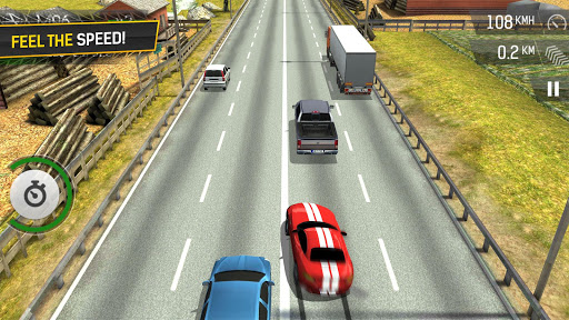Racing Fever  screenshots 5