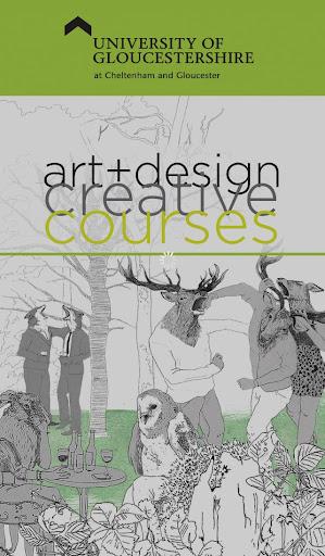 Art Design Creative Courses