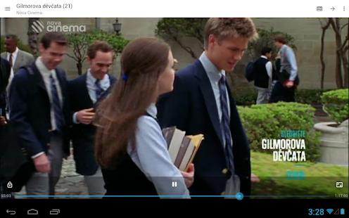 SledovaniTV- screenshot thumbnail
