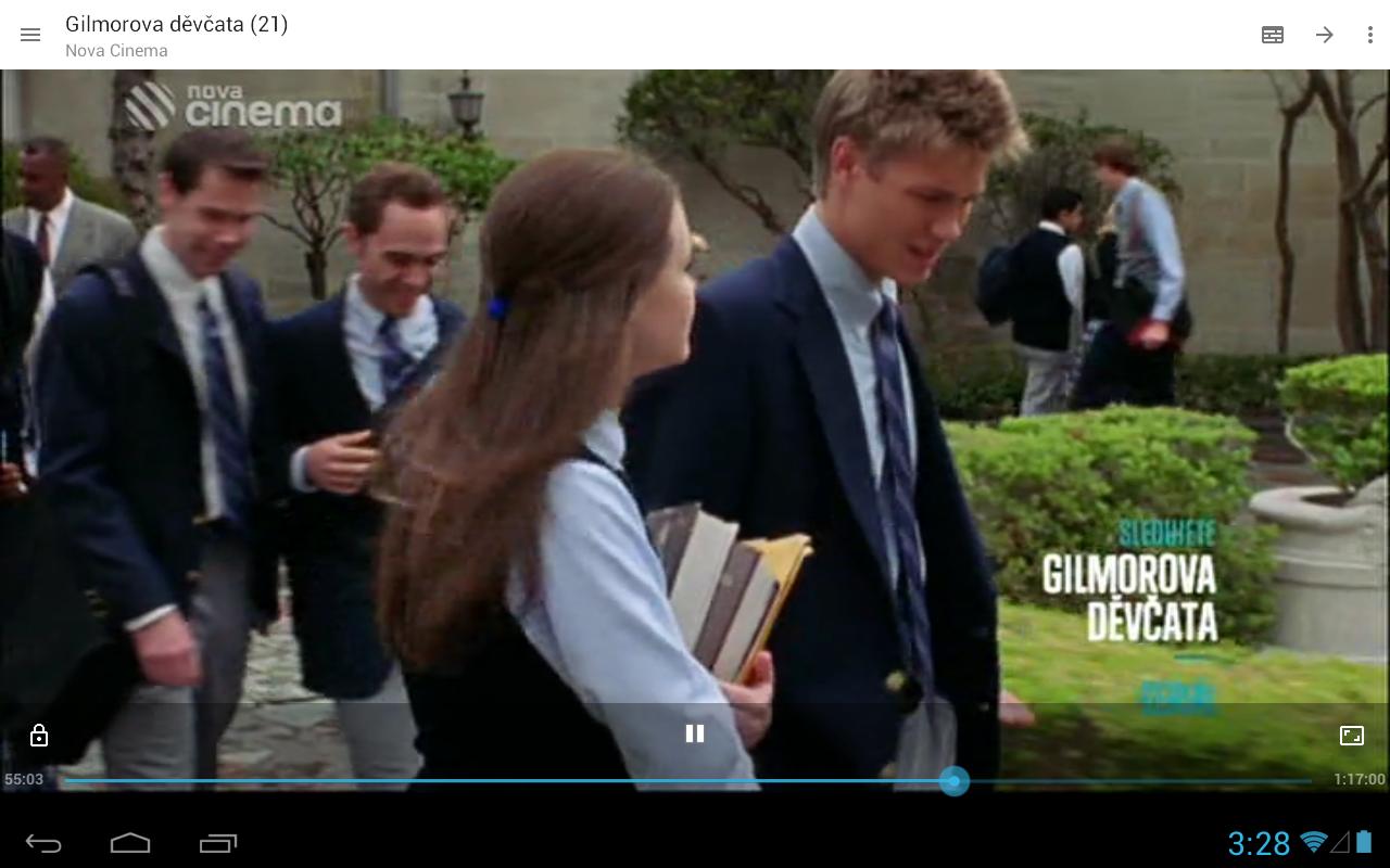 SledovaniTV- screenshot
