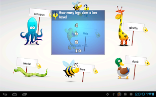 Screenshot of Whiz Kid