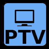 Programme TV (PTV)