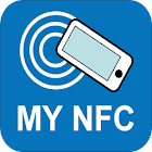 My NFC Tag icon
