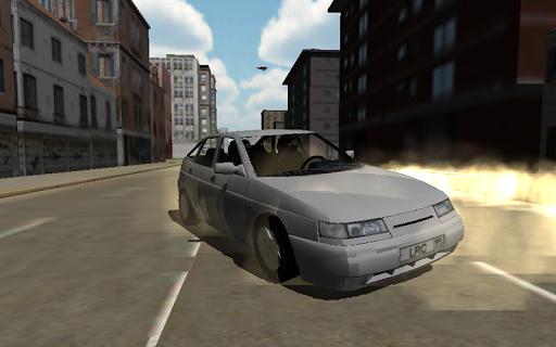 Lada Racing Simulator 21112