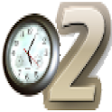 Android Time Tracker logo