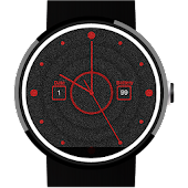Scolta Watch Face