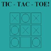 Simple Tic Tac Toe