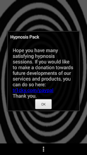 Hypnosis pack - screenshot thumbnail