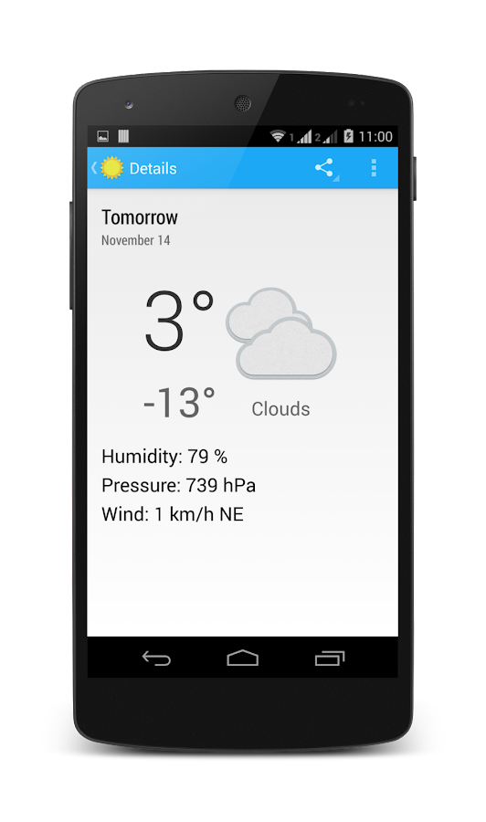 The-Open-Weather-App 4