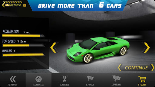 Crazy Racer 3D - Endless Race 1.6.061 Screenshots 3