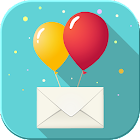 Greeting cards – CardsBuilder icon