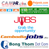 All Khmer Job Sites