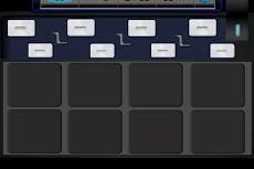 Midi drum synth padのおすすめ画像2