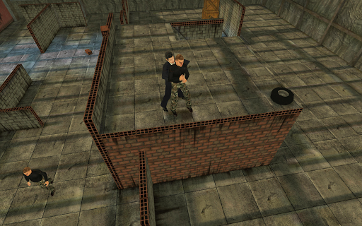 Agent #9 - Stealth Game 1.5.7 screenshots 6