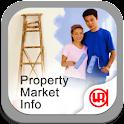Property Market Information logo