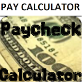 Paycheck Calculator (  Free )