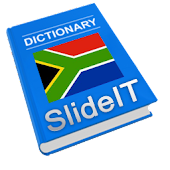 SlideIT Afrikaans Pack