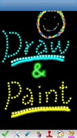 Screenshot of Stamp and Draw Paint