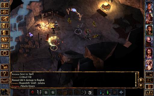Baldur's Gate: Enhanced Edition image | 15