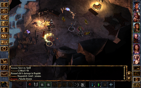 Baldur's Gate Enhanced Edition Screenshot 31