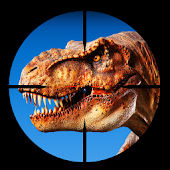 Dinosaur Sniper