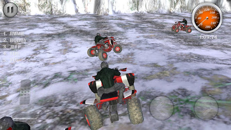 Quad Bike Rally Racing 3D 1.0.1 screenshot 68627