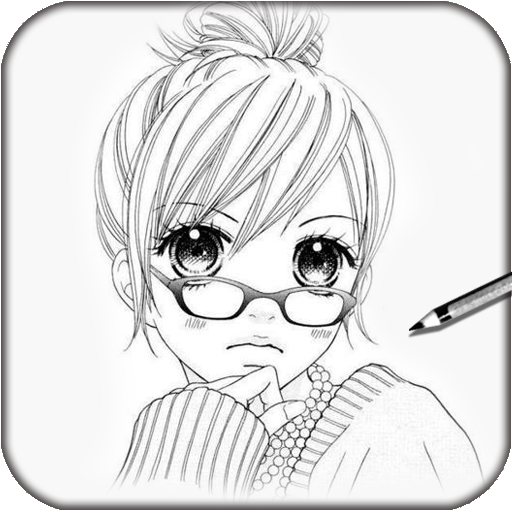 Learn to Draw Anime Manga | MixRank Play Store App Report
