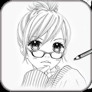 學習繪製動畫漫畫 漫畫 App Store-癮科技App