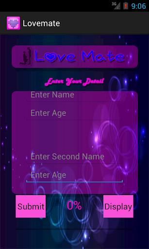 Lovemate the Lovemeter