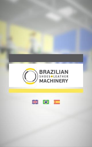Máquinas - BR Machinery