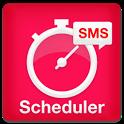 SMS Scheduler Pro icon