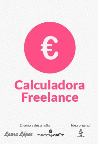 CalculadoraFreelance