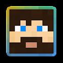 Skin Creator for Minecraft icon
