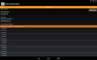 Screenshot of BestNetwork Lite
