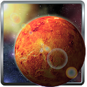 Unreal Space HD Free icon