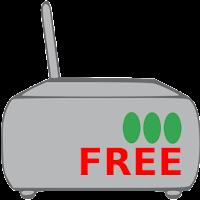 Screenshot of WiFi Hotspot 2 FREE