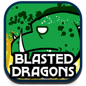 Blasted Dragons