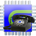 Land Line Phone Dialer icon
