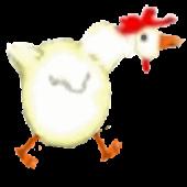 Sprung Chicken