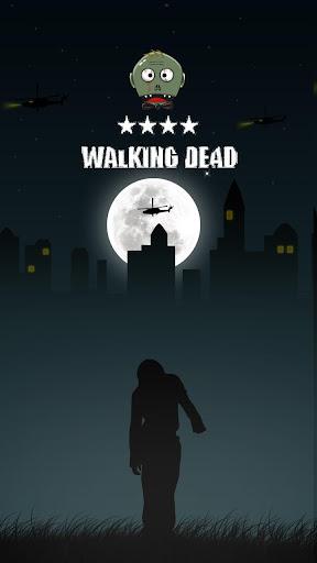 Zombie Hola Launcher Theme
