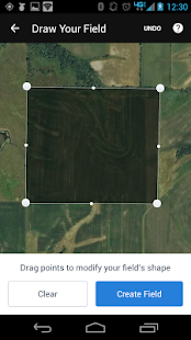 FarmLogs - screenshot thumbnail