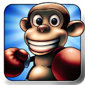 Monkey Boxing icon