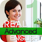 Real English Advanced Vol.1 icon