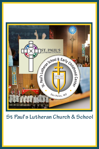 St. Paul's Des Peres Lutheran