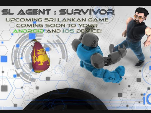 Sri Lanka Agent:Survivor BETA