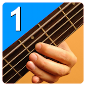 Play Electric Bass Blues 1