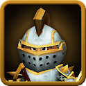 Knight Jump - Tower icon