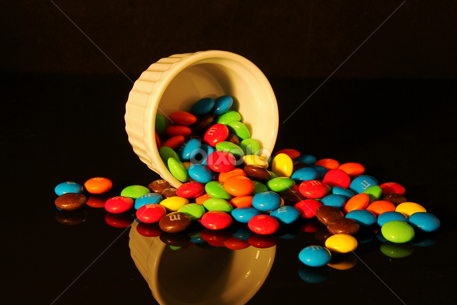 by Dennis Robertson - Food & Drink Candy & Dessert (  )