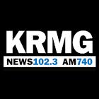 KRMG Radio icon