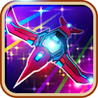 Salvo Saga (danmaku) icon
